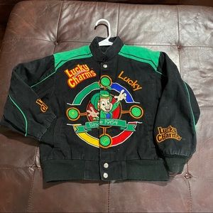 RR Designs General Mills Lucky Charms Size M